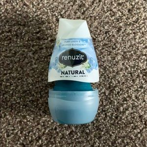 Renuzit natural scent I'm not really sure